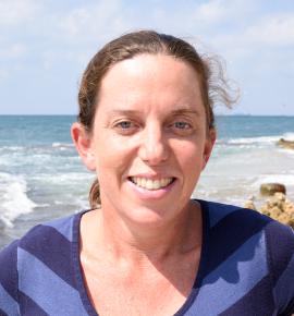 Prof. Tali Triebitz | OutSense
